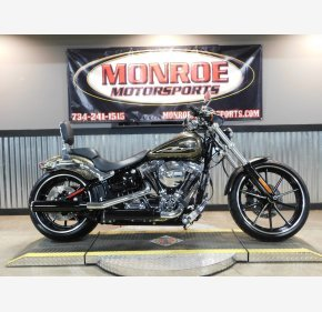 2016 Harley-Davidson Softail for sale 200873958