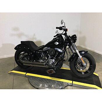 2016 Harley-Davidson Softail for sale 200878280
