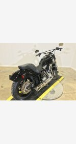 2016 Harley-Davidson Softail for sale 200878280