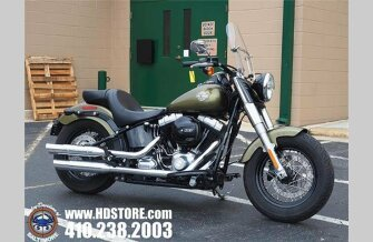 2016 Harley-Davidson Softail for sale 200894256
