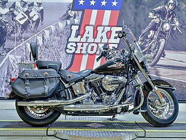 2016 Harley-Davidson Softail for sale 200905302