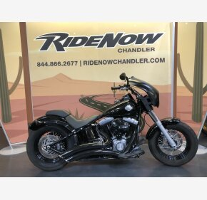 2016 Harley-Davidson Softail for sale 200906804