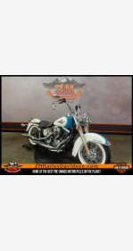 2016 Harley-Davidson Softail for sale 200909455