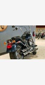 2016 Harley-Davidson Softail for sale 200916563