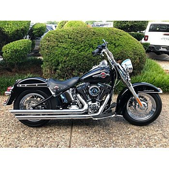 2016 Harley-Davidson Softail for sale 200918539