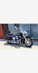 2016 Harley-Davidson Softail for sale 200924343