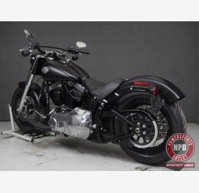 2016 Harley-Davidson Softail for sale 200932511