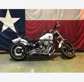 2016 Harley-Davidson Softail for sale 200935756