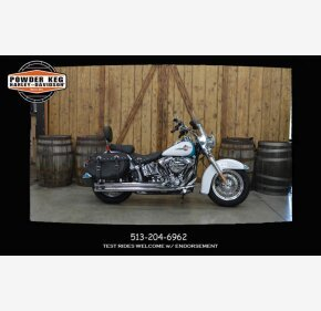 2016 Harley-Davidson Softail for sale 200939183