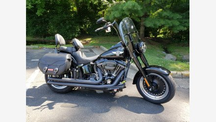 2016 Harley-Davidson Softail for sale 200942267