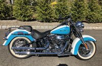 2016 Harley-Davidson Softail Deluxe for sale 200949239