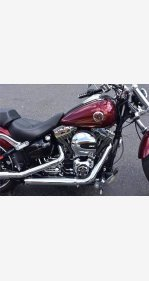 2016 Harley-Davidson Softail for sale 200960007