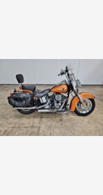 2016 Harley-Davidson Softail for sale 200974673