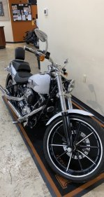 2016 Harley-Davidson Softail for sale 200976170