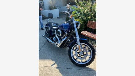 2016 Harley-Davidson Softail for sale 200990988