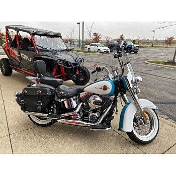 2016 Harley-Davidson Softail for sale 200992535
