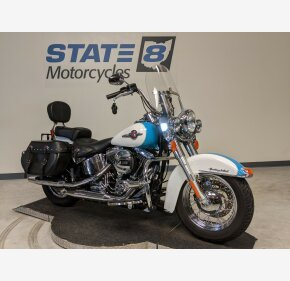 2016 Harley-Davidson Softail for sale 200993758