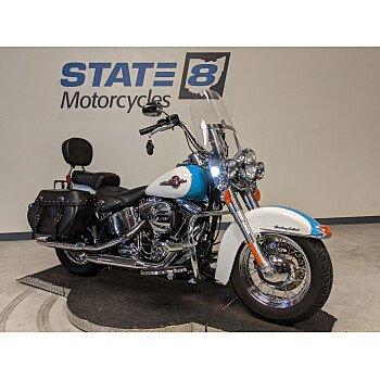 2016 Harley-Davidson Softail for sale 200993758