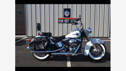 2016 Harley-Davidson Softail for sale 200999784