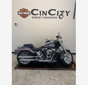 2016 Harley-Davidson Softail for sale 201001923