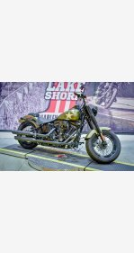 2016 Harley-Davidson Softail for sale 201010023
