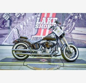 2016 Harley-Davidson Softail for sale 201010077