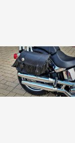 2016 Harley-Davidson Softail for sale 201010313