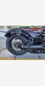 2016 Harley-Davidson Softail for sale 201022633