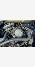 2016 Harley-Davidson Softail for sale 201048102