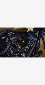 2016 Harley-Davidson Softail for sale 201048746