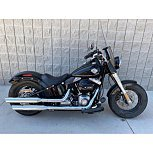 2016 Harley-Davidson Softail for sale 201059213