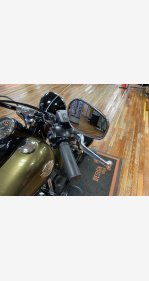 2016 Harley-Davidson Softail for sale 201067958
