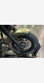 2016 Harley-Davidson Softail for sale 201070101