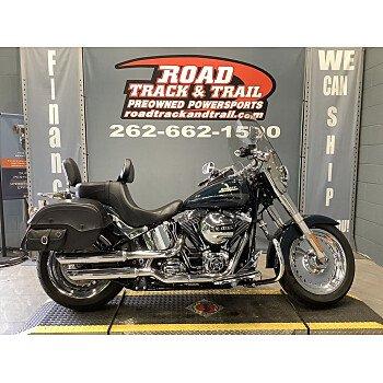 2016 Harley-Davidson Softail for sale 201072807