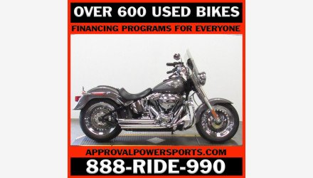 2016 Harley-Davidson Softail for sale 201072960