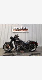 2016 Harley-Davidson Softail Fat Boy for sale 201080984
