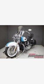 2016 Harley-Davidson Softail for sale 201082497