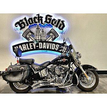 2016 Harley-Davidson Softail for sale 201096375