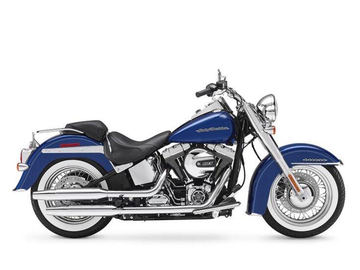 2016 Harley-Davidson Softail for sale 201103780