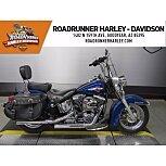 2016 Harley-Davidson Softail for sale 201108358