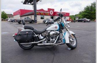 2016 Harley-Davidson Softail for sale 201112171