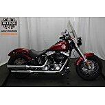 2016 Harley-Davidson Softail for sale 201116336