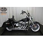 2016 Harley-Davidson Softail for sale 201118648