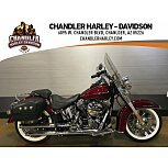 2016 Harley-Davidson Softail for sale 201157357
