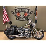 2016 Harley-Davidson Softail for sale 201171209