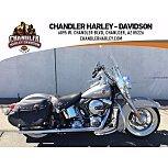 2016 Harley-Davidson Softail for sale 201180682