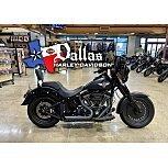 2016 Harley-Davidson Softail Fat Boy for sale 201184978