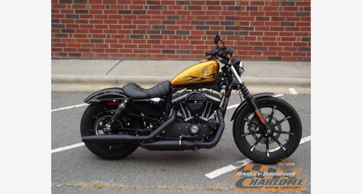 2016 Harley-Davidson Sportster for sale 200494305
