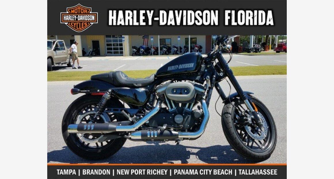 2016 Harley-Davidson Sportster Roadster for sale 200523580