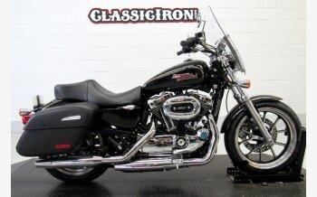 2016 Harley-Davidson Sportster for sale 200558827